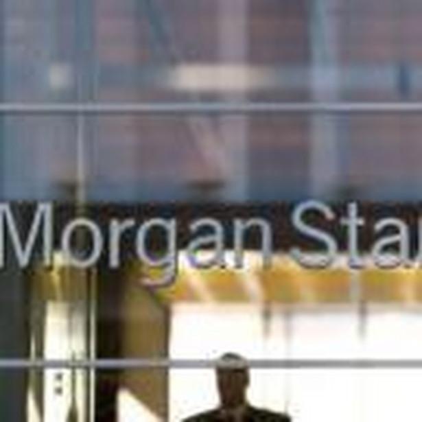 Bank Morgan Stanley