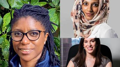International women's day at MFS Africa: An exclusive interview with the top 3 female executives