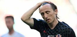 """""""Niesamowita gafa"""". Ujawniono ją dopiero po odpadnięciu Chorwacji z Euro 2020. Kibice w szoku!"""