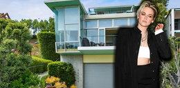 Kristen Stewart sprzedaje dom. Cena powala, a wnętrza... zaskakują!