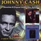 """Johnny Cash - """"Showtime/Original Golden Hits, Vol. 3"""""""