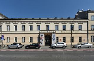 Teatr online: 'Przybysz' z Teatru Collegium Nobilium