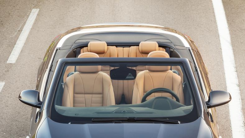 """Opel zdradził jak wygląda jego nowy kabriolet - samochód nazywa się cascada. Ludzie z niemieckiej marki wyjaśniają, że nazwa wywodzi się od hiszpańskiego słowa, oznaczającego wodospad i zgodnie z tradycją marki kończy się na literę """"a"""""""