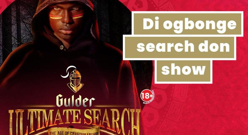 Get ready for intense action as Gulder Ultimate Search premieres on DStv, GOtv this October
