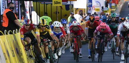 Tour de Pologne. Trwa walka o życie Jakobsena. Jego stan jest poważny