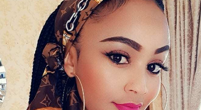 It has never been the same since you left – Zari Hassan to late ex-husband Ivan Don