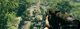 Sniper Ghost Warrior: Kolejna gra-superprodukcja powstaje nad Wisłą