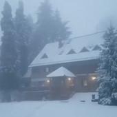 ZABELEO SE BALKAN Sneg pada u celom regionu, u jednoj zemlji proglašen CRVENI METEO ALARM (FOTO, VIDEO)