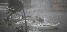 Na Karaiby nadciąga kolejny huragan
