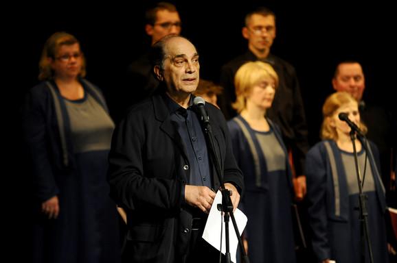 Voja Brajović
