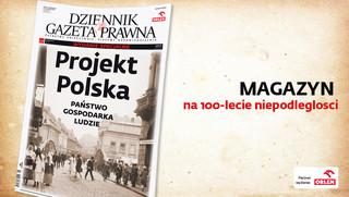 Projekt Polska: Spory o ustrój [TEKSTY ŹRÓDŁOWE]