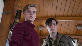"""Box Office Polska: """"Dunkierka"""" na szczycie zestawienia"""
