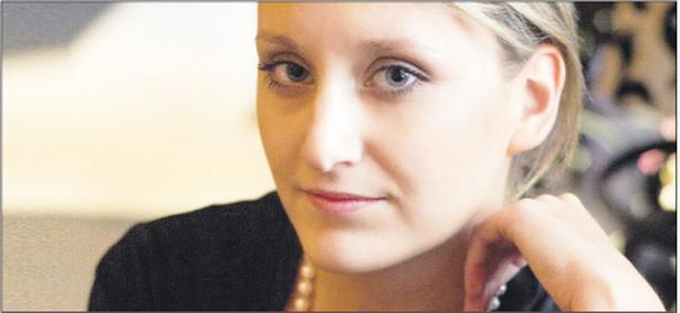 Agata Stahlberger, prawnik z Kancelarii Kaczor Klimczyk Pucher Wypiór Adwokaci Spółka Partnerska