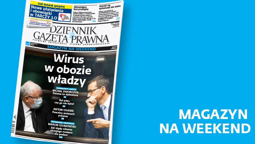 Magazyn DGP z 22 maja 2020 r.