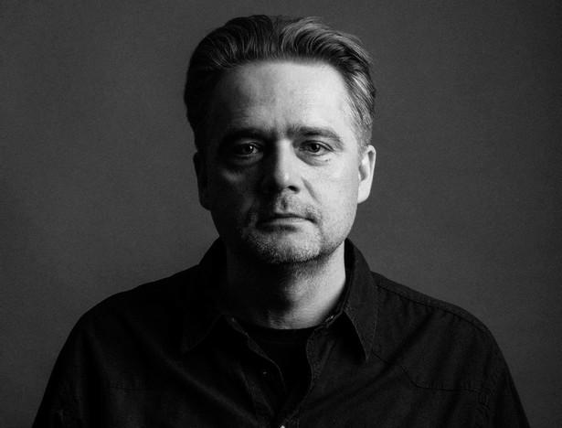 Artur Burszta, fot. Maksymilian Rigamonti