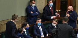 To oni głosowali przeciw Funduszowi Odbudowy