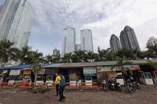 Indonezja: Zapadła decyzja o wstrzymaniu poszukiwań zaginionych po trzęsieniu ziemi