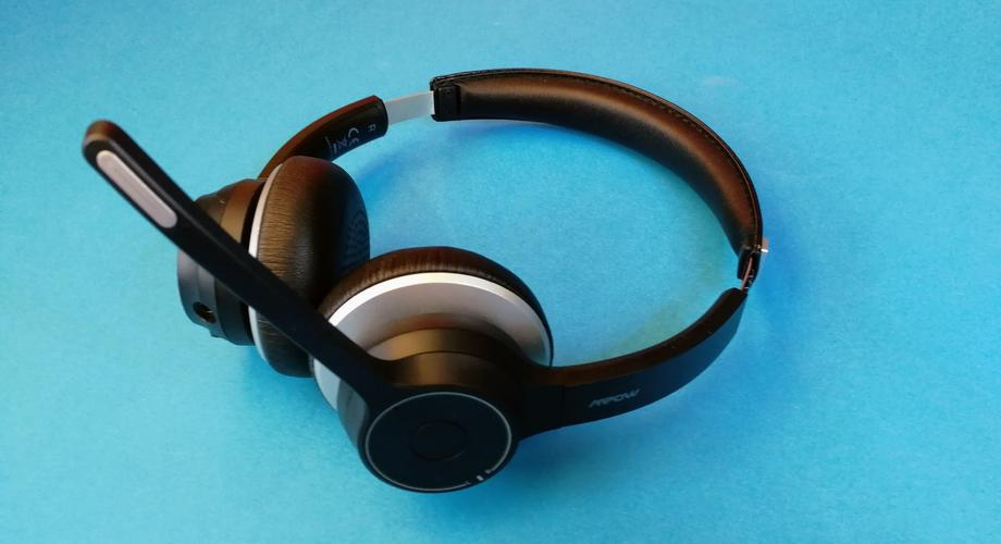 Mpow HC5 Bluetooth Headset