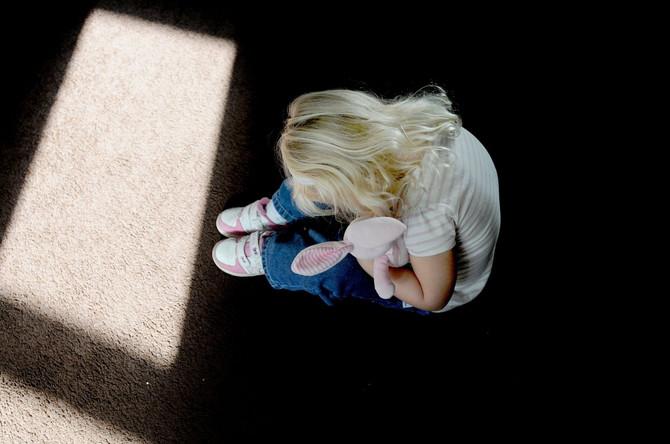 Izolacija će biti opasna i teška u porodicama gde ima nasilja
