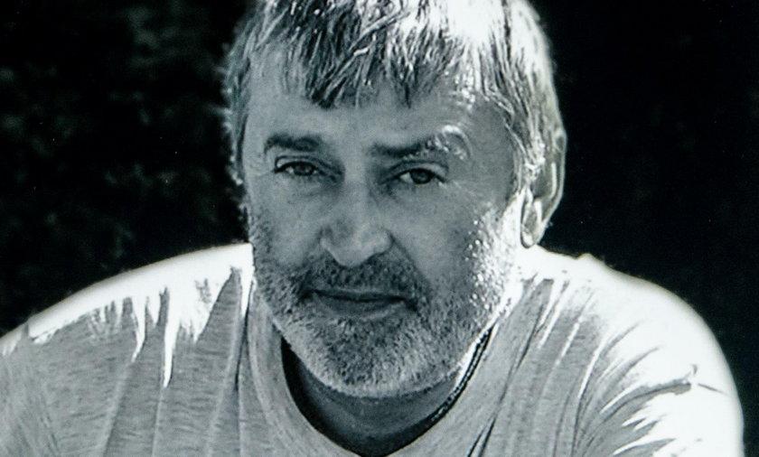 Bogdan Kasprzyk (†66 l.)