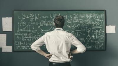 Brak lekcji matematyki wpływa destrukcyjnie na mózg nastolatków. Ciekawe wyniki badań