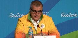 Olimpijczyk zatrzymany przez brazylijską policję