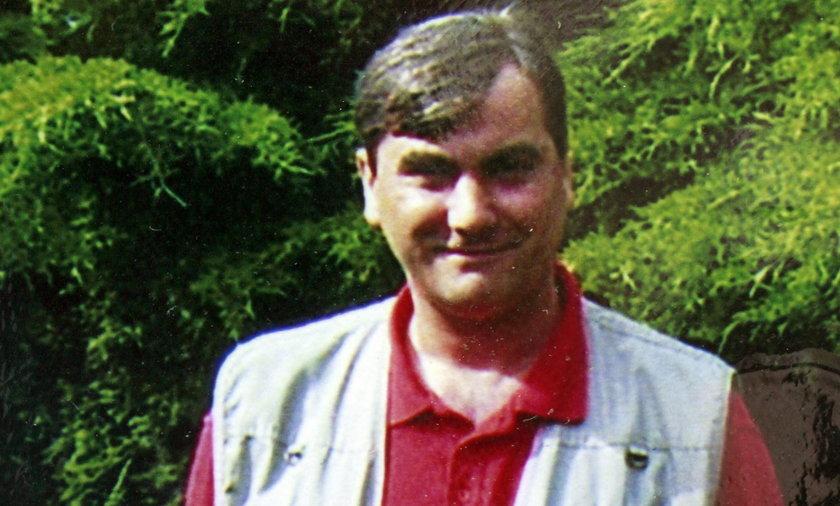 Robert Dziekański chciał wyemigrować do Kanady, by zacząć tam nowe życie.