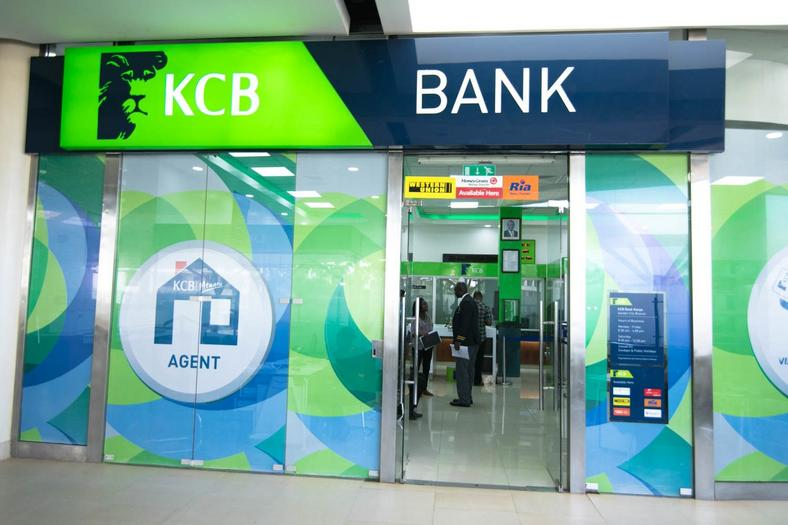 Kenya Commercial Bank.