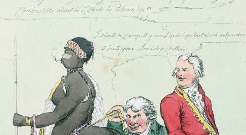 Who is Sarah Baartman?