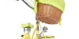 Trend na wiosnę: rower