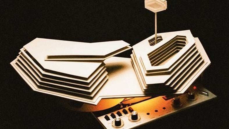 "Arctic Monkeys – ""Tranquility Base Hotel & Casino"""