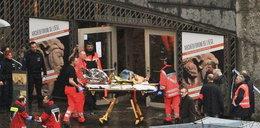 Zamach w Belgii! 4 osoby nie żyją, 75 jest rannych. Dziecko walczy o życie