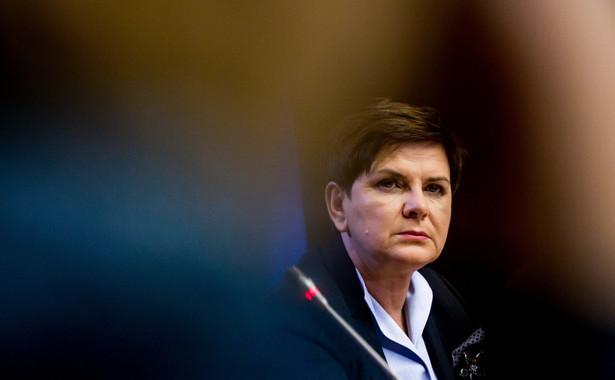 """""""Sytuacja gospodarcza w Polsce będzie się stabilizowała, będzie dobra, będzie szybszy wzrost gospodarczy"""""""