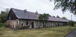 Wyburzą baraki przy Opolskiej