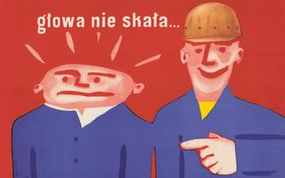Propaganda PRL: Wielka klapa i prawdziwa sztuka