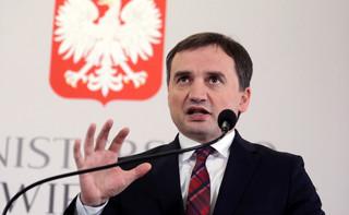 Ziobro zaskarżył do TK przepisy dotyczące przedawnienia zbrodni komunistycznych
