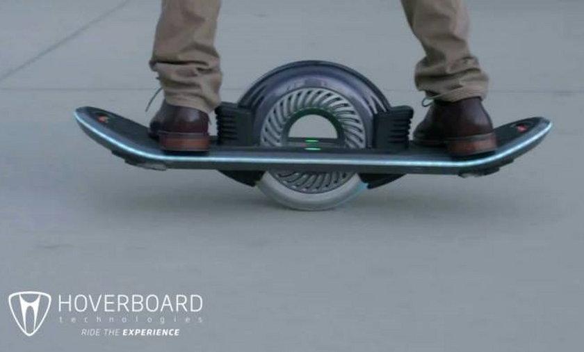 Deskolotka (hoverboard)