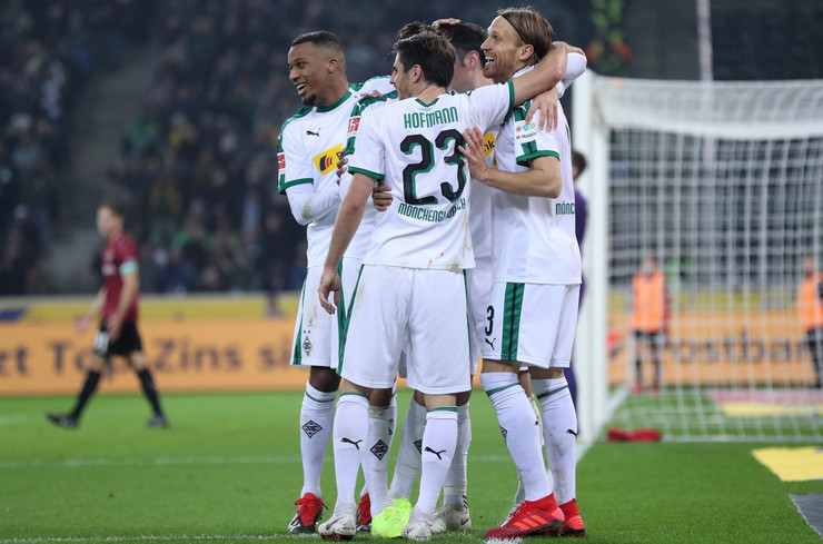 FK Menhengladbah