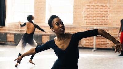 The Ballet World Needs Robert Garland. Why Isn't It Calling?