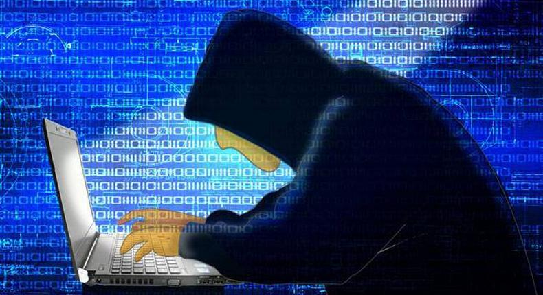 Weak captions leave the user vulnerable to hackers