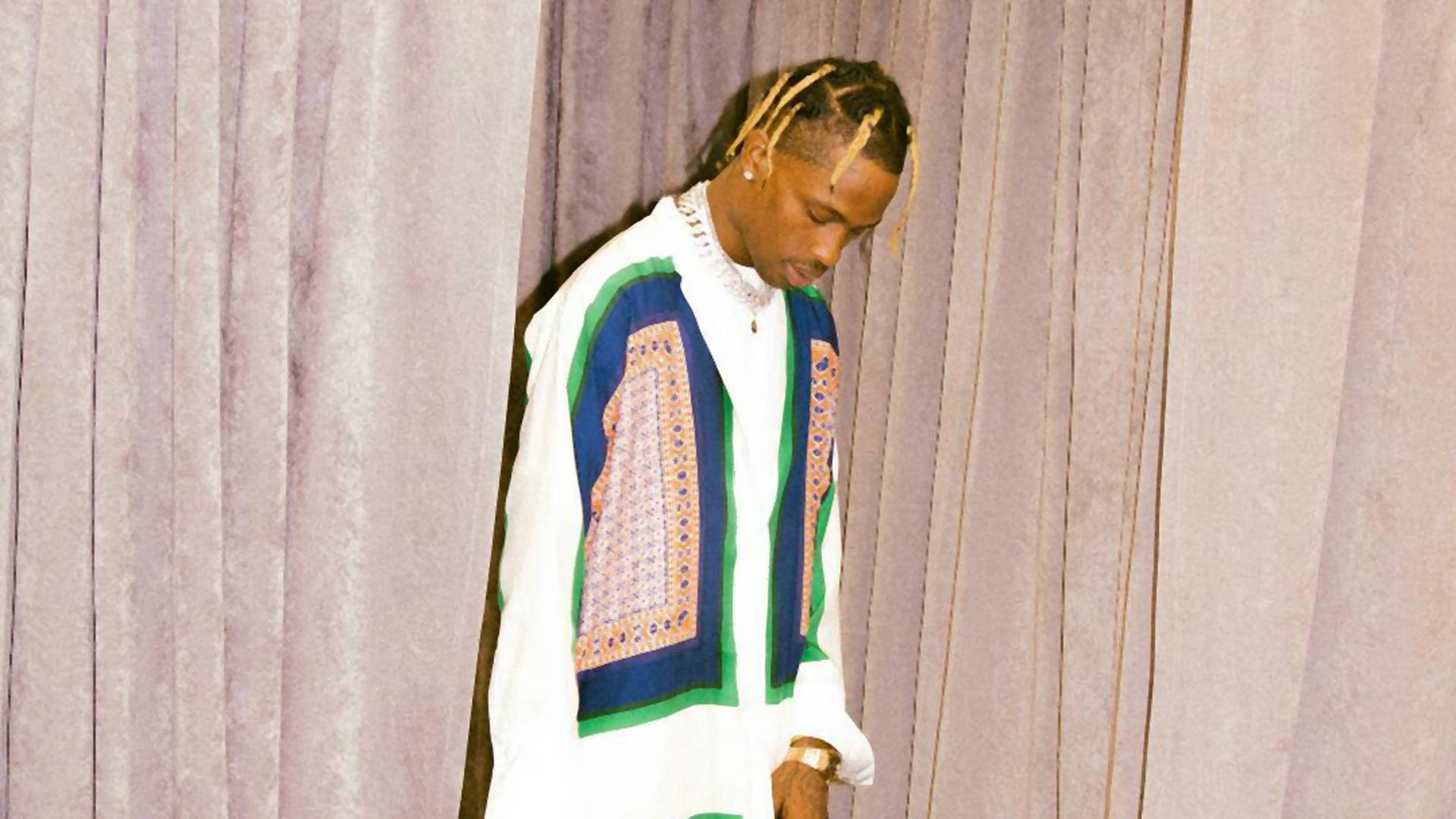 "Travis Scott kassiert mit ""Astroworld""-Tour über 30 Million Dollar in 3 Monaten"