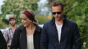 Taylor Swift i Tom Hiddleston rozstali się. To nie był długi związek...