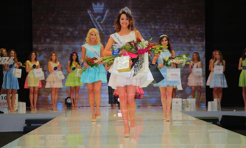 Miss Polonia Studentek Łódź 2016