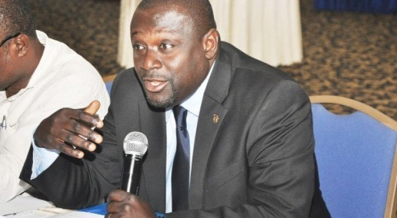 Parliament can't function without me - NPP's Asibey-Yeboah brags