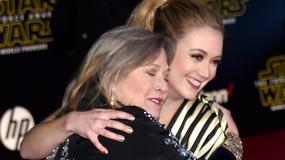 Billie Lourd: kim jest córka Carrie Fisher i wnuczka Debbie Reynolds?