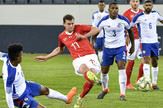 Fudbalska reprezenacija Švajcarske