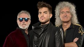 Queen i Adam Lambert za miesiąc wystąpią w Łodzi