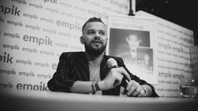 Michał Piróg: interesuje mnie dobro