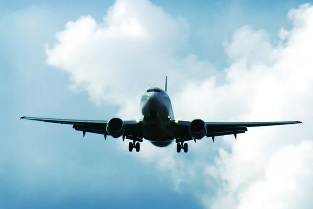 W przemyśle lotniczym zatrudnionych jest obecnie ok. 250 tys. osób.