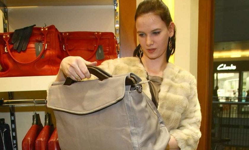 Karolina Malinowska jest teraz przede wszystkim mamą. Moda już nie jest najwiekszą pasją Karoliny Malinowskiej
